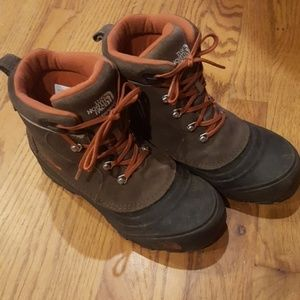 North Face Chilkat Men's Snow Boots Size 7